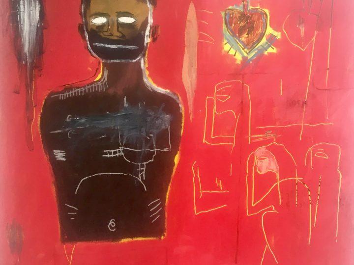 Basquiat Before Basquiat // MCA Denver