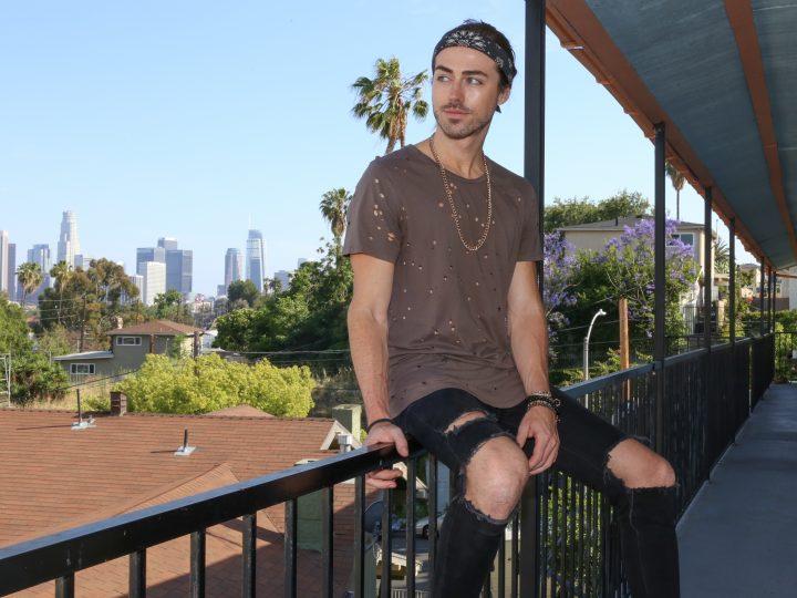 Meet Writer & Director Brandon Zuck